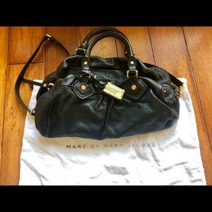 Marc by Marc Jacobs Dr. Q Groovee Handbag